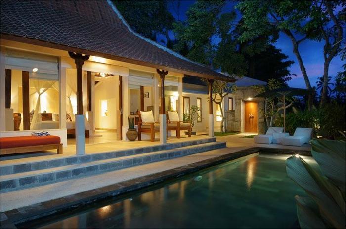 Alam Ubud Culture Villa   - Villa