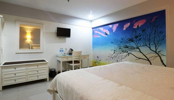 La Nostalgie Guest House Bandung - Superior 4