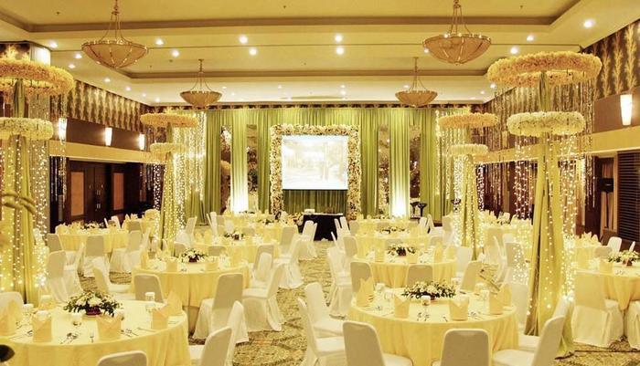 Aston Tropicana Bandung - Ballroom
