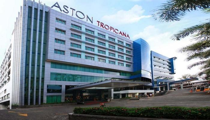 Aston Tropicana Bandung - Building