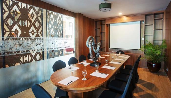 Sotis Hotel Kupang - Meeting Room