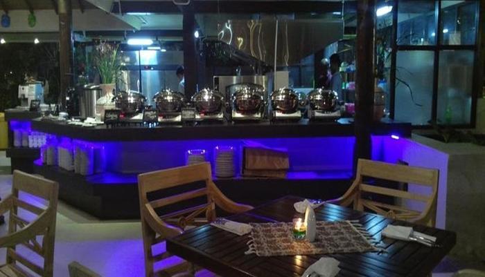 Tasneem Convention Hotel Jogja - Restoran