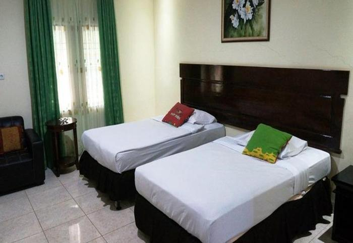 Kuala View Beach Hotel Bengkulu - Kamar Suite