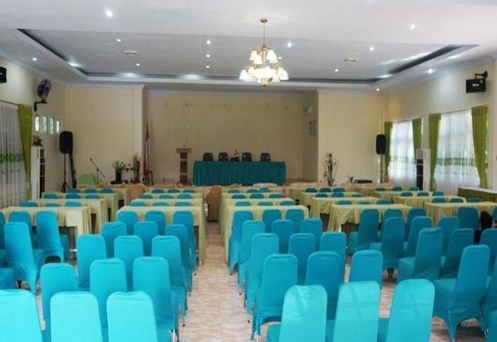 Kuala View Beach Hotel Bengkulu - Ruang Rapat