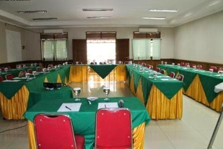 Green Sentul Indah   - Ruang Rapat