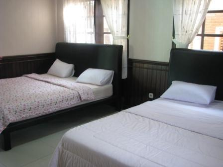 Green Sentul Indah   - Villa 2 Kamar