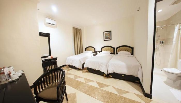 Hotel Sutomo Makassar -