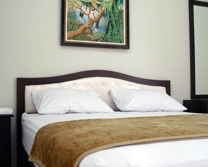 Hotel Bugis Asri Yogyakarta - Kamar Superior Double