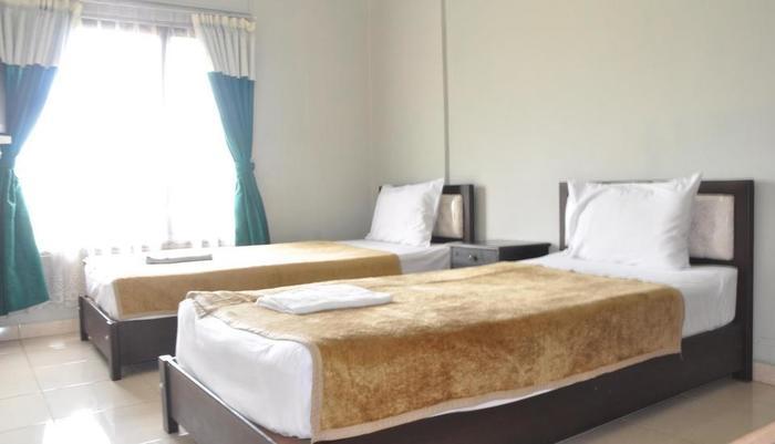 Hotel Bugis Asri Yogyakarta - Kamar Superior Twin