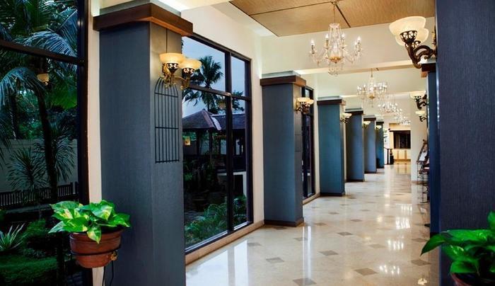 GQ Hotel Yogyakarta Yogyakarta - others