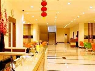 Hotel Halogen Surabaya - Fasilitas