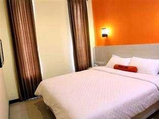 Hotel Halogen Surabaya - Standard
