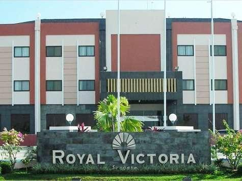 Hotel Royal Victoria East Kutai -