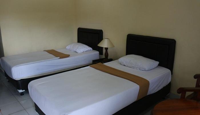 Hotel Serayu Timika Timika - KAMAR SUPERIOR