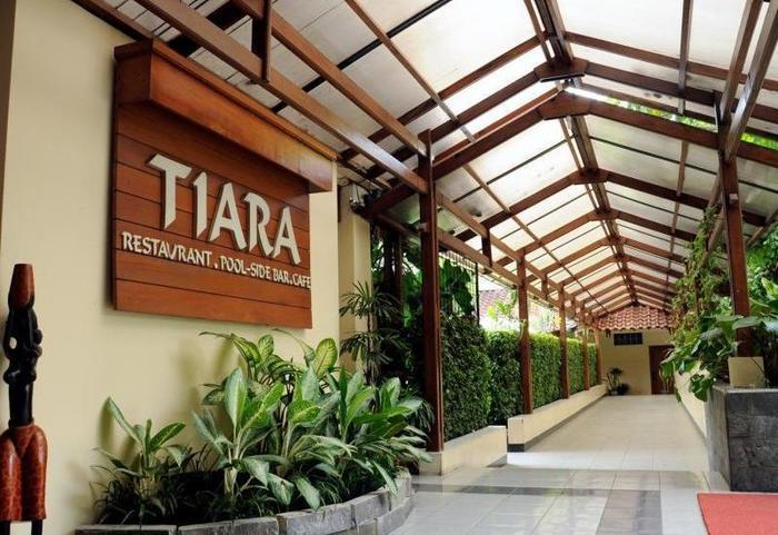 Hotel Mutiara Bandung - Tiara Restaurant