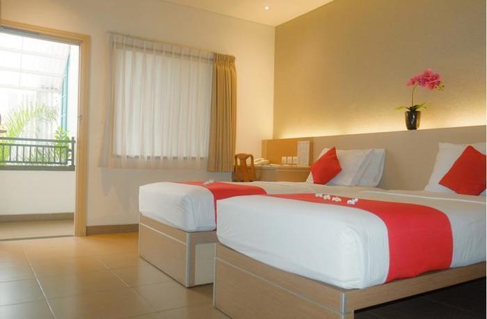 Hotel Mutiara Bandung - Executive Twin