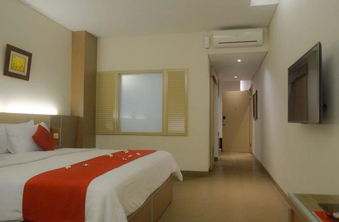 Hotel Mutiara Bandung - Suite Room
