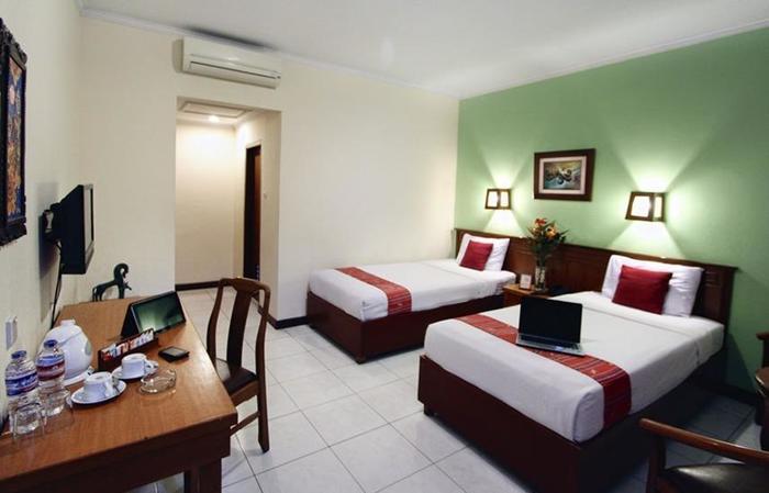 Hotel Mutiara Bandung - Standard Twin
