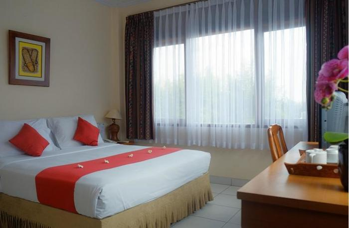 Hotel Mutiara Bandung - Superior King