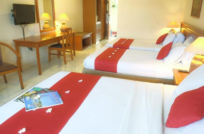 Hotel Mutiara Bandung - Superior Quarto