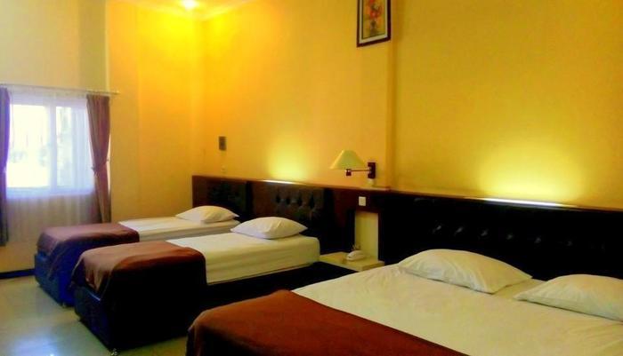 Hotel Kencana Blora Blora - Family Moderate I