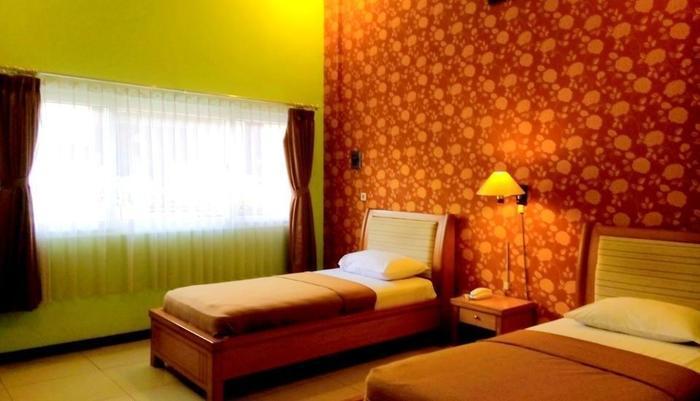 Hotel Kencana Blora Blora - Superior Twin