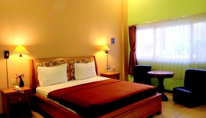 Hotel Kencana Blora Blora - Superior King