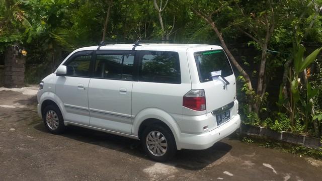 Belong Bunter Homestay Bali - Mobil