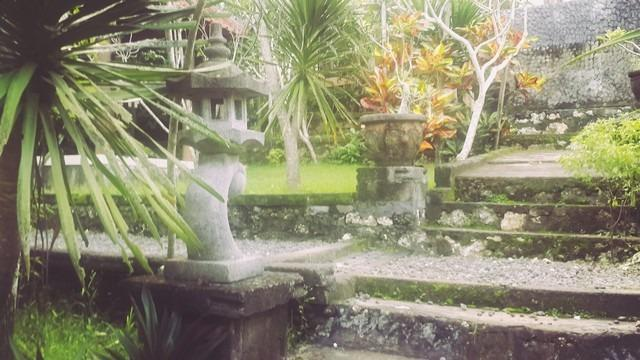 Belong Bunter Homestay Bali - Taman