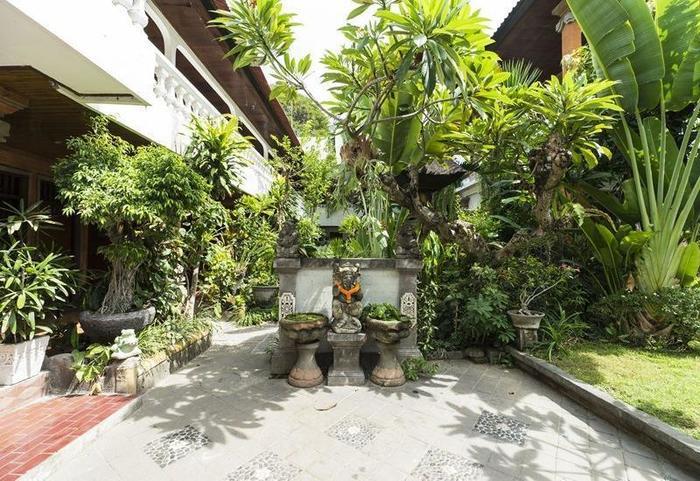 RedDoorz @Sanur Bali Beach 2 Bali - Eksterior
