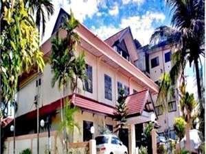 Hotel Sepinggan Balikpapan -