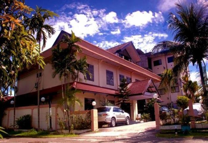 Hotel Sepinggan Balikpapan - View