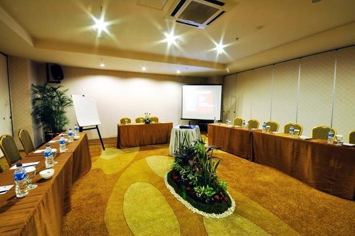 Hermes Palace Hotel Medan - Ruang Rapat
