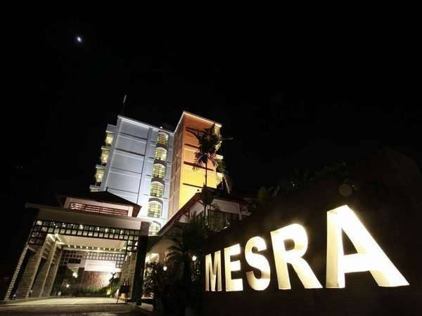 Mesra Business & Resort Hotel Samarinda -
