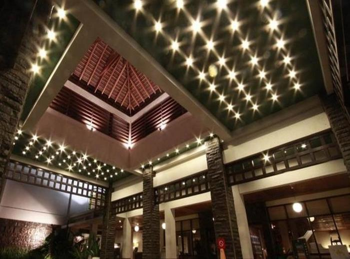 Mesra Business & Resort Hotel Samarinda - Eksterior