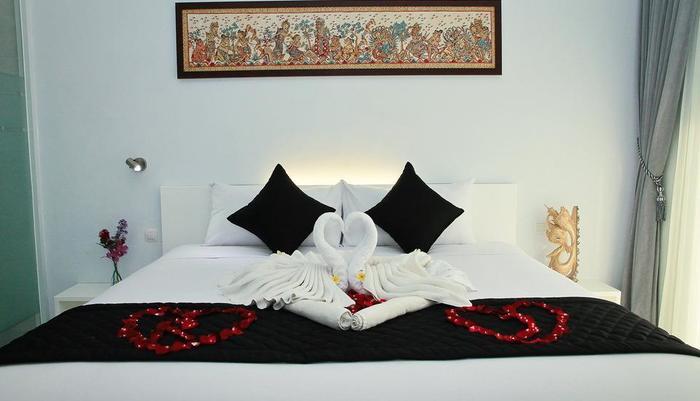 Puri Suksma Ubud Bali -
