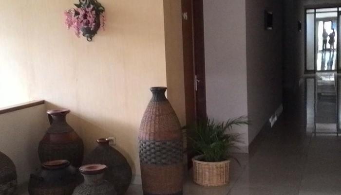 Hotel Harmony Inn Bandung -