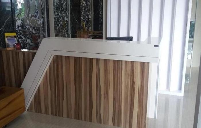 Grand Omah Sastro Yogyakarta - Interior