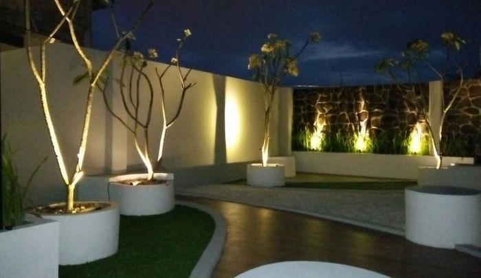 Grand Omah Sastro Yogyakarta - Taman