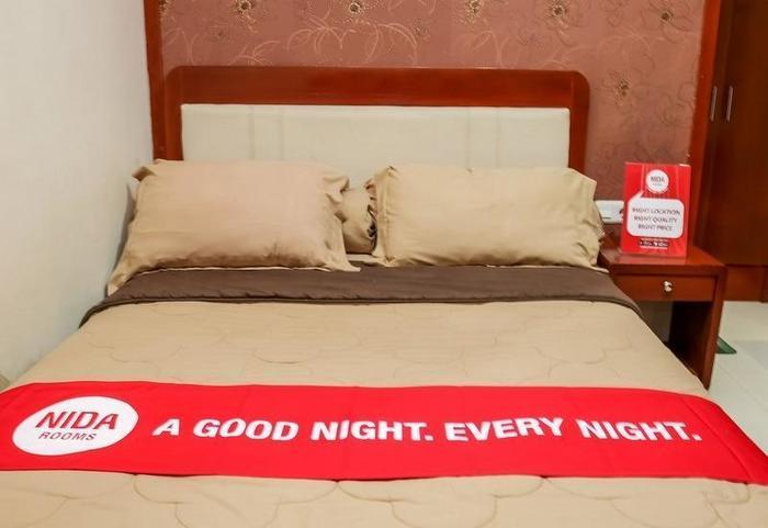NIDA Rooms Talaga Bodas 6 Lenkong - Guest Room
