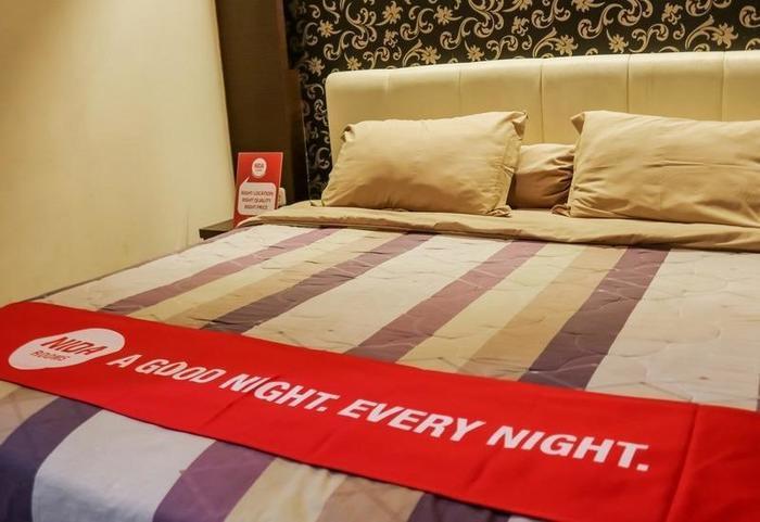 NIDA Rooms Talaga Bodas 6 Lenkong - Kamar tamu