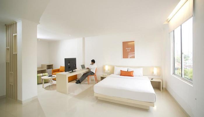 Zuri Express Hotel Pekanbaru - Jas Zuex