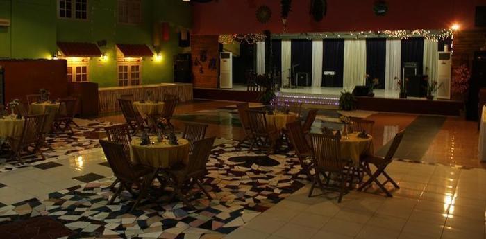 Hotel Intan Cirebon - Kafe