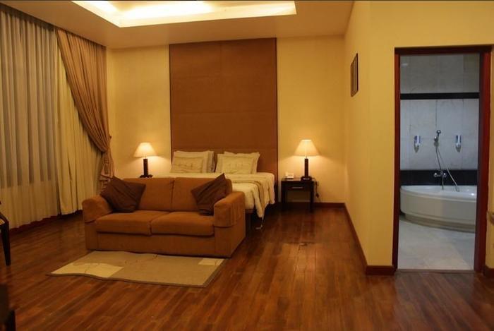 Hotel Intan Cirebon - Kamar Suite