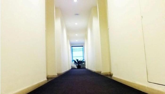 Hotel Intan Cirebon - Koridor