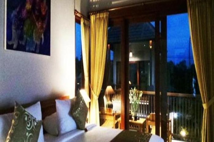 Villa Kemuning Ubud - Kamar Deluxe