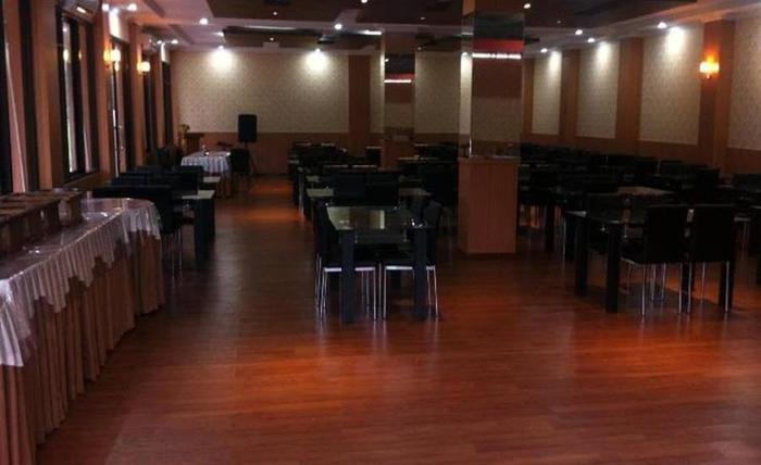Hotel Tirta Bahari Pangandaran - Restoran