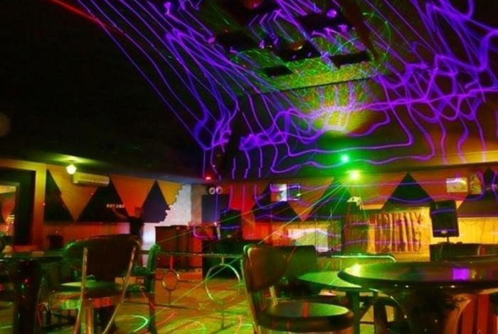 Hotel Satria Cirebon - Diskotik