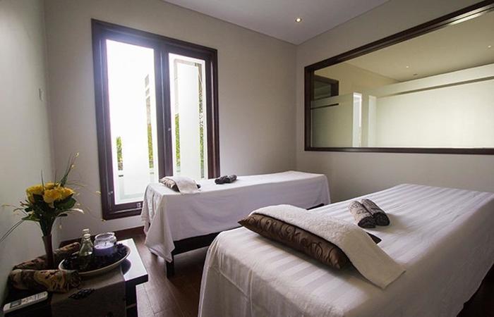 Villa Amarta I Pool Villa Bali - Spa