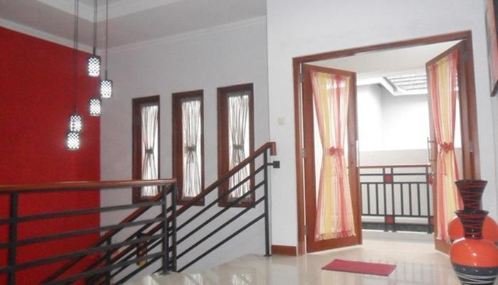 Simply Homy Guest House Ambarukmo 2 Yogyakarta - Interior